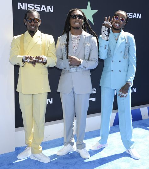 The 2019 BET Awards Are Here: See Every Star Hitting the Red Carpet!
