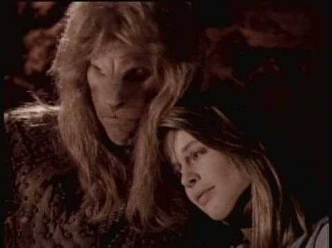 Beauty and the Beast TV Show Photo: Vincent and Catherine