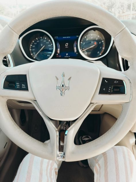 Luxury lifestyle inspirations for your luxury interior design project. Check mor Luxury Luxury lifestyle inspirations for your luxury interior design project. Maserati Granturismo, Maserati Suv, Maserati Ghibli, Maserati Interior, Maserati Models, Ferrari F40, Lamborghini Gallardo, Rolls Royce, Audi Q7