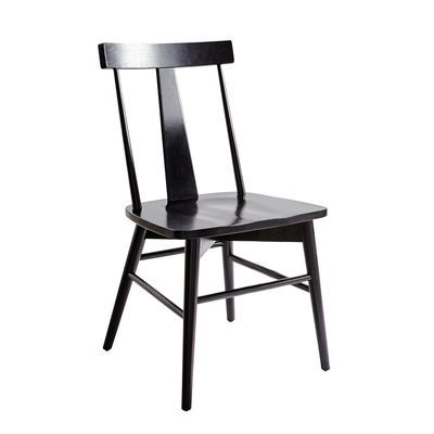 Grad Black Dining Chair Black Dining Chairs Dining Chairs