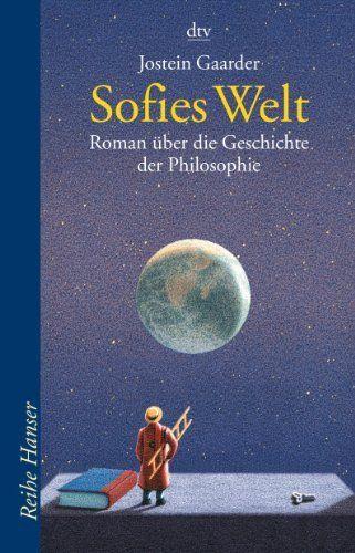 Sofies Welt von Jostein Gaarder, http://www.amazon.de