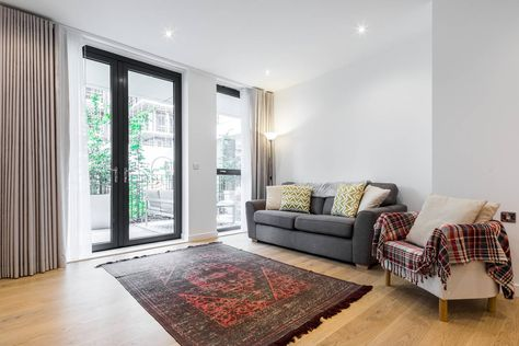 Stylish 2 Bed Apartment In South East London Home Apartment Rental Apartments