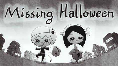 9 Best Missing Halloween Images On Pinterest | Mike Inel, Concept