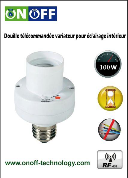 Détecteur de mouvement sans fil extérieur Ce détecteur de mouvements - eclairage exterieur detecteur automatique