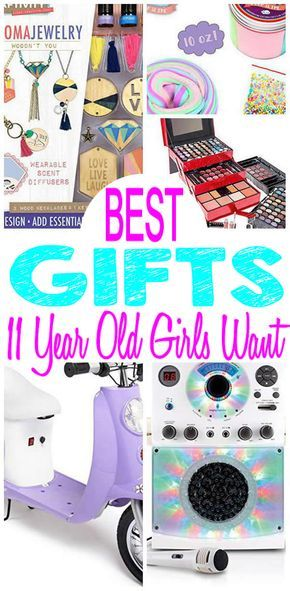 11 Year Old Girl Gifts Get The Best Gifts 11 Year Girls Will Want Find The Most Popular And Trend 10 Year Old Gifts Tween Girl Gifts Birthday Gifts For Girls