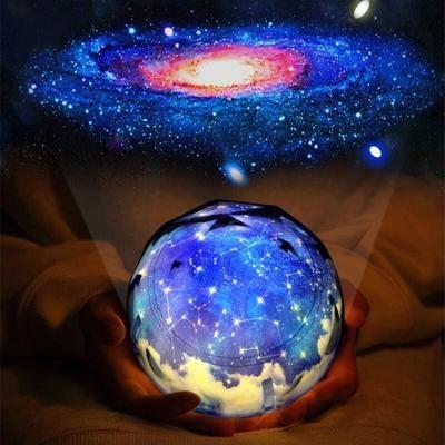 Earth Projector Night Light Night Light Projector Galaxy Room Galaxy Bedroom