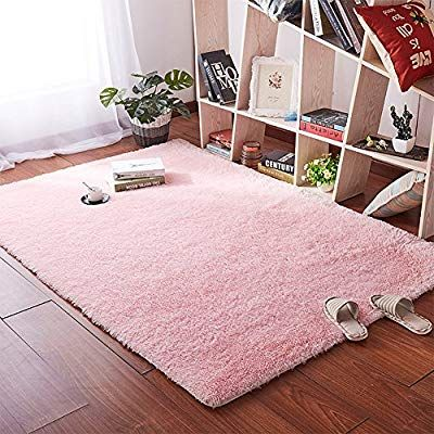 Amazon Com Softlife Soft Velvet Silk Rugs Simple Style Modern Shaggy Carpet Fashion Color Bedroom Mat For Living Room Blanket Bedroom Area Rug Bedroom Carpet
