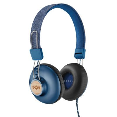 House Of Marley Positive Vibration 2 On Ear Sound Isolating