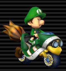 14 Baby Luigi Ideas Luigi Mario Kart Mario Kart Wii