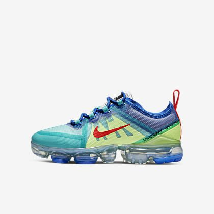 Nike Air VaporMax 2019 | Nike air vapormax, Kids' shoes, Nike air ...