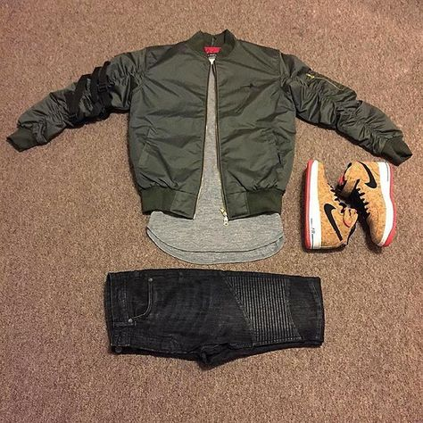 Know More About Urban Wear - Urban Clothing -