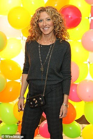 Interior Designer Kelly Hoppen Recalls Her Travel Adventures