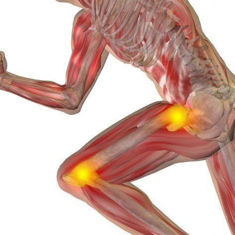 dureri articulare după chimie