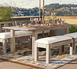 Perfect Pair Cammeray All Weather Wicker Dining Table Chair