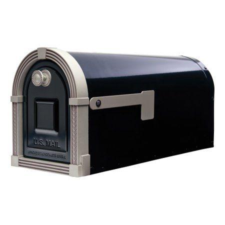 Home Improvement Gibraltar Mailboxes Mounted Mailbox Rural Mailbox