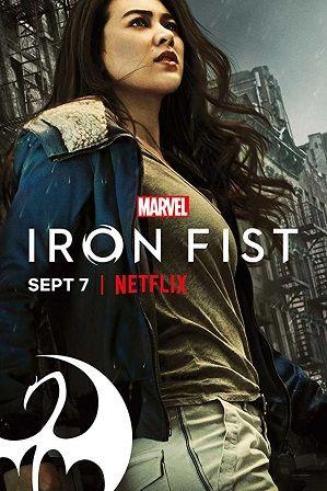Iron Fist Saison 1 : saison, Netflix, Season, Download, Quality, 150-300MB,, 720…, Marvel,, Netflix,