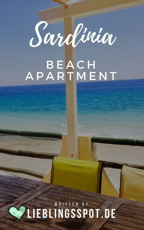 Apartment In Sardinia By The Sea Breathtaking Airbnb Favorite