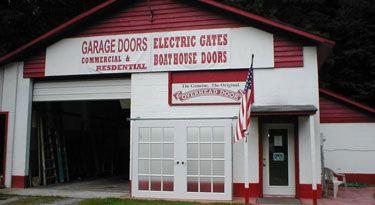 Overhead Door Company Of Clayton | Clayton, Georgia