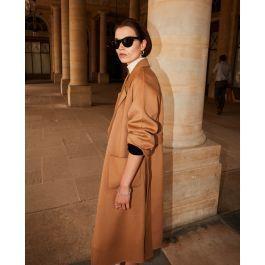 Warmer Wollmantel Mit Kamelgurtel Fashionaccessories Fashioninfluencer Ootdfashion Fashionwanita Fashionmagazine Weddin In 2020 With Images Warm Wool Coat Wool Coat Warm Wool
