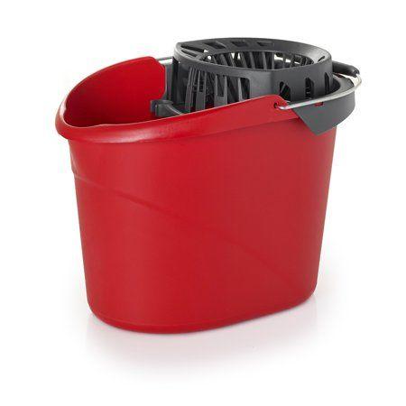 O Cedar Quick Wring 2 5 Gallon Bucket Walmart Com Cleaning Buckets Cedar Bucket