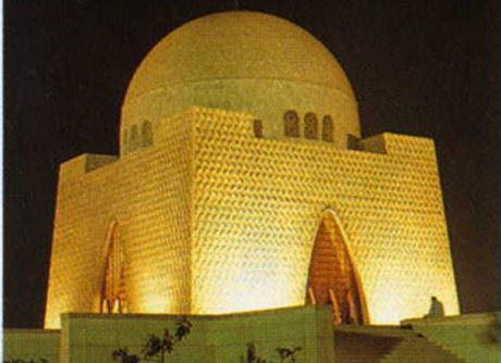 The History Of Karachi History Alexander The Great Building