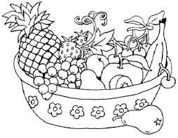 Resultado De Imagem Para Cesta De Frutas Legumes E Verduras Para
