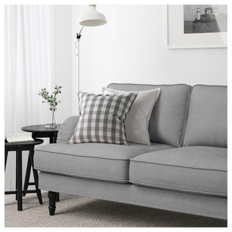 Makellos Couch Koln In 2020 Stocksund Sofa Ikea Sofa Fabric Sofa
