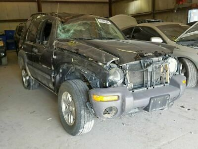 Ad Ebay Transfer Case Model 231 Command Trac Fits 02 07 Liberty 797999 With Images Jeep Liberty Drivetrain Jeep