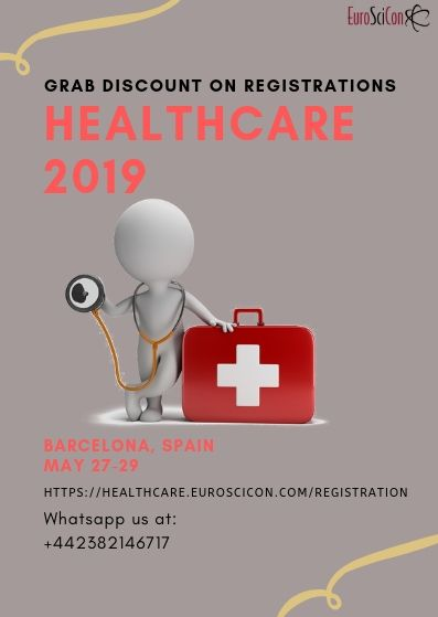 Pin by Healthcare Conference 2019 on 16th Edition of CME
