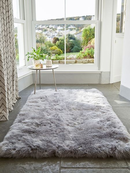 Living Room Design- The Best Modern Rugs | Rustic decor ...