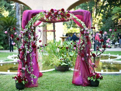 Other Events | Arch, Wedding and Wedding