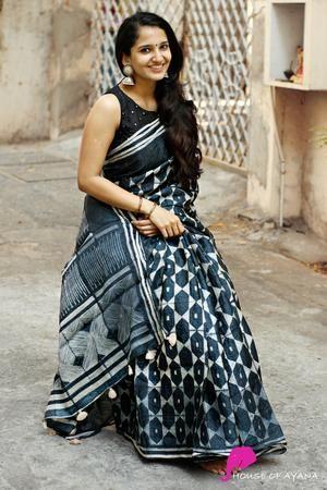 Designer Sarees Buy Chennai India Border Soft Silk Sarees Online House Of Ayana Traditional Sarees Saree Designs Stylish Sarees