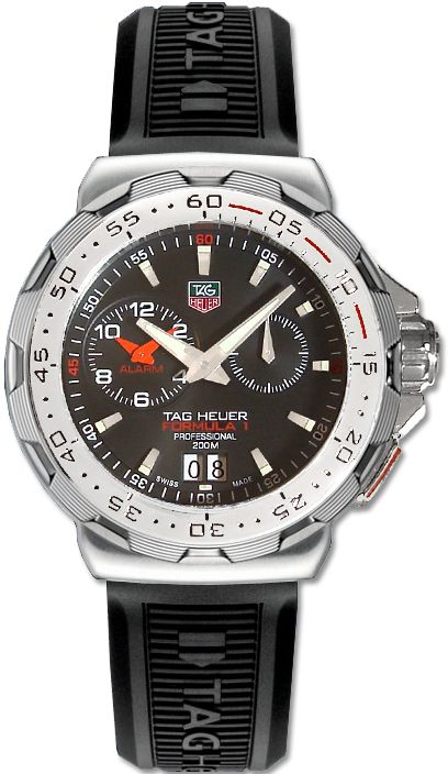 TAG Heuer Formula One WAH111C.FT6024