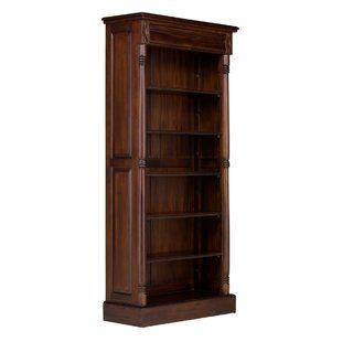 Goldenray Bookcase Walnut Walnut Bookcase Bookcase Solid