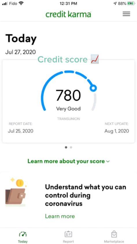 How to build your credit.        Via (tiktok: sarafinance)