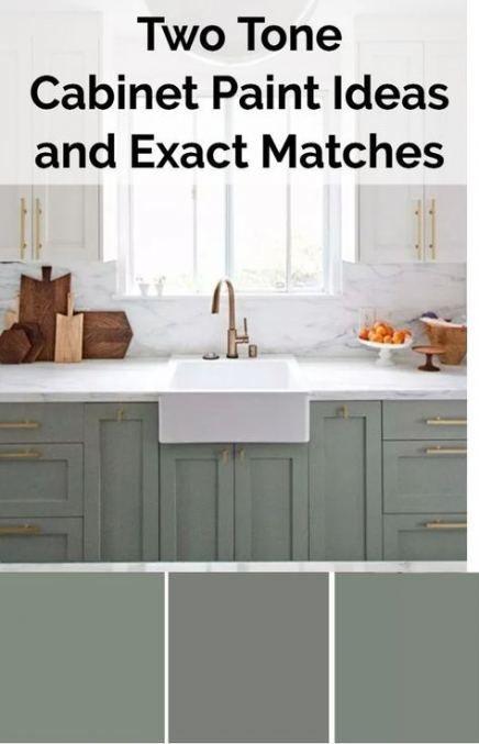Farmhouse Kitchen Cabinets Paint Colors, Paint Kitchen Cabinets Colors Ideas