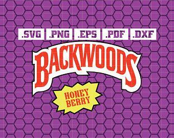 Backwoods Svg Backwoods Logo Svg Backwoods Barbie Svg Etsy Art Poster Design Penn State Logo Backwoods