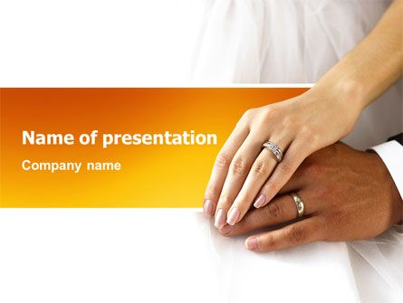 wwwpptstar powerpoint template wedding-vows  Wedding - wedding powerpoint template