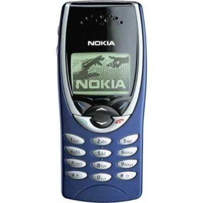 Black Friday Nokia 8210 Mobieltjes Jeugdherinneringen Telefoon