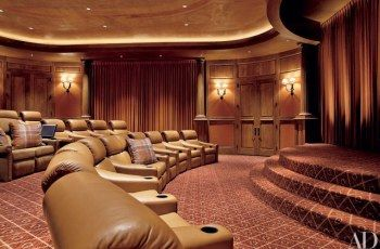 10 Home Theater Ideas That Would Encourage You To Have A One