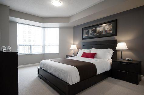 kuhles moderne und gemuetliche schlafzimmereinrichtungen mit luxusbetten katalog bild und cdbaeebbfeffc grey bedrooms master bedrooms
