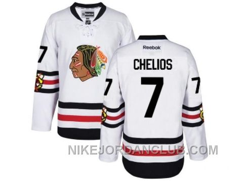 http://www.nikejordanclub.com/mens-reebok-chicago-blackhawks-7-chris-chelios -2017-winter-classic-white-stitched-nhl-jersey-mrxdq.html MEN'S REEBOK …