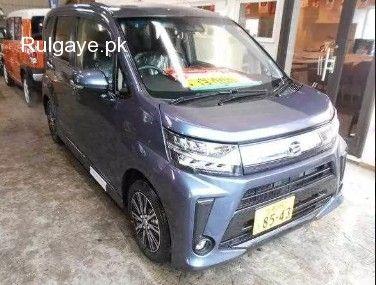 Daihatsu Move Ab Hasil Kra Asan Iqsat Per Pura Pak Daihatsu