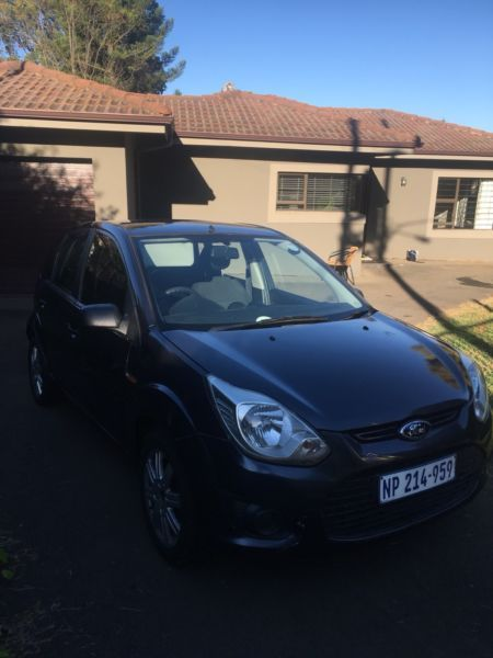 Ford Figo Pietermaritzburg Gumtree Classifieds South Africa 241545420 Find Used Cars Used Cars Ford