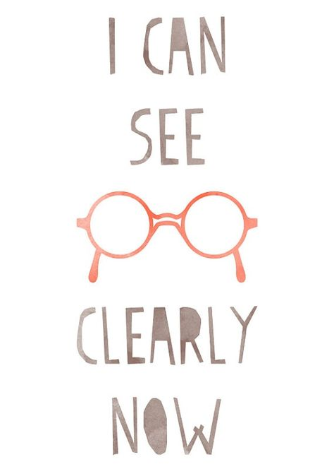 quote, I can see clearly now, www.ladychatsalot.com