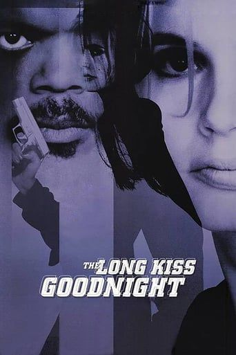 100 Badass Women In Film How Many Have You Seen Page 2 The Long Kiss Goodnight Longest Kiss Kiss Goodnight
