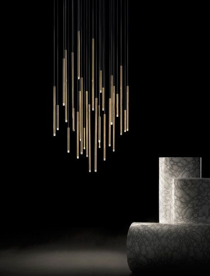 A-TUBE NANO - Suspended lights from Studio Italia Design | Architonic