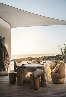 H M Home Nos 15 Coups De Coeur De L Ete Pour S Evader Avec Images Terrasse Design Hotel Design Maisons Exotiques