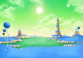 Stage Of Universe Survival By Saodvd On Deviantart Dragon Ball Wallpapers Dragon Ball Goku Goku Art