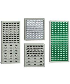 Cassettiere In Plastica Per Minuterie.Armadi Porta Minuteria Con Cassetti Plastica E Metallo
